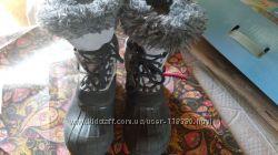 Ботинки Сhicco