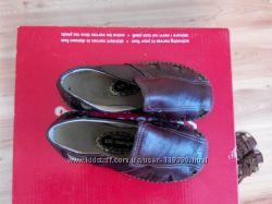 Летние открытые туфли Италия