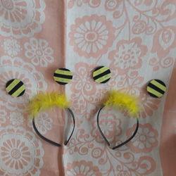 Обруч пчелки