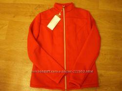 Новая флисовая курточка Трикобах