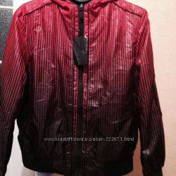 Стильная куртка - ветровка  Jack Jones