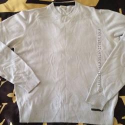 Фирменный свитер SAVAGE в отличном состоянии очень дешево