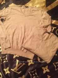 Кашемировые тепленькие свитера  ZARA MAN низкие цены