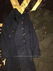 Шикарнейшие очень модные  брендовые пальта в стиле CHANEL