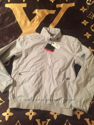 Стильная фирменная курточка-ветровка POLO RALPH LAUREN