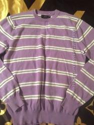 Фирменный свитер oodji одет 1 раз Франция дешево