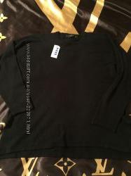 Теплый свитер  BY MBJC DESIGNS большого размера