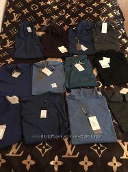 Модные стильные фирменные гольфы BRIONI, ZILLI, CANALI, STEFANO RICCI