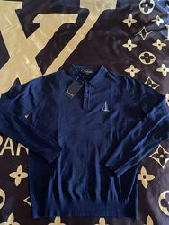 Стильные свитера бренда BILLIONAIRE