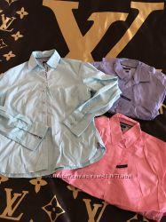 Стильные фирменные рубашки Tommy Hilfiger