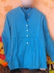 Красивые блузки - рубашки для женщины цену снижено