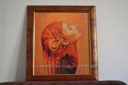 Вышивка картин крестиком под заказ