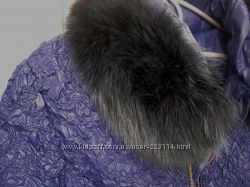 Продам теплую куртку осень-зима 350 гр