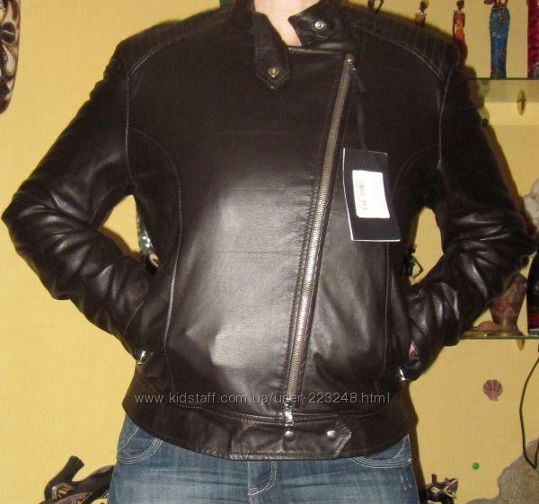 Куртки из натуральной кожи