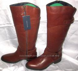 Сапоги SPM shoes&boots, Arturo Chiang, Tommy Hilfiger