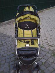 Прогулочная коляска Coletto Aveo Quattro