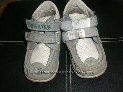 Продам туфли-мокасины Bartek