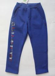 Теплі трикотажні штани Smil - р. 92-116