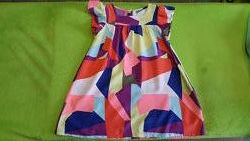 Нарядное платье Crazy 8 на 5лет