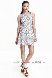 Платье H&M р. 40-42 10