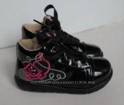 Деми ботинки Geox р. 21, 22  - 13, 14 см по стельке