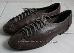 Туфли Metros saxone р 37 - 23 см по стельке, маломерят