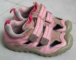 Туфли  р. 27 - 17, 5 см по стельке