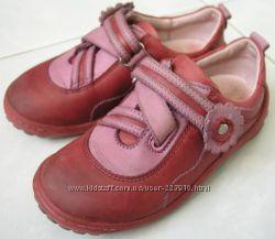 Туфли Start-rite р. 8, 5, 17 см по стельке
