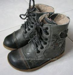 Деми ботинки Next р. 5, 14, 5 см по стельке