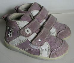 Деми ботинки Skofus р. 21, 13, 5 см по стельке