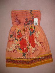 Летнее новое платье-туника от forever 21