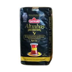 Caykur Altinbas Turkish Black Tea - 500 грамм