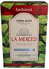 Аргентинский матэ La Merced Barbacua - 500грамм