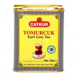 Турецкий чай Caykur tomurcuk - 125 грамм