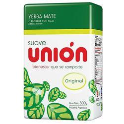Аргентинский матэ Union Suave Tradicional - 500 грамм