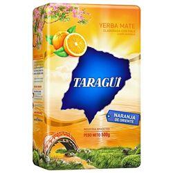 Аргентинский матэ с добавками Taragui Naranja de Oriente - 500 грамм