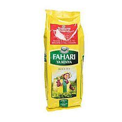 Кенийский чай FAHARI YA свежий - 250 грамм