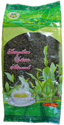 Зелёный Вьетнамский чай Thanh Tnuy - 200 грамм