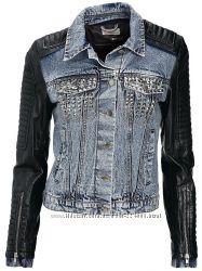джинсовая куртка фирмы Hanny Deep Италия