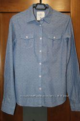 Идеальная рубашка h&m