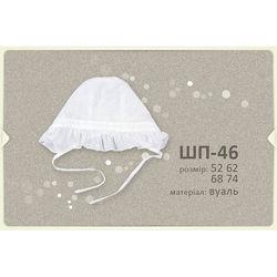 Шапочка для девочки ШП 46 Размер - 74