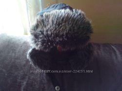 Зимняя шапка польской фирмы Wojcik