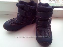 Зимние ботинки ТСМ