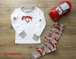 Пижамы Gymboree - размер 3, 4