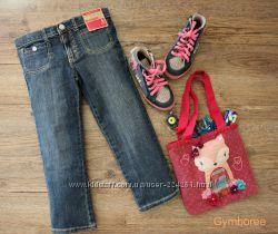 Новые джинсы Gymboree размер 5 плюс