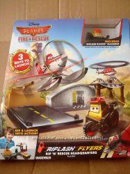 Трек Disney Planes Fire Rescue Летачки  290грн
