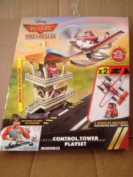 Трек Disney Planes Fire Rescue Летачки 240грн