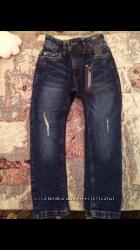 Винтажные джинсы Некст