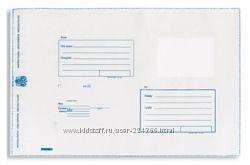 Конверты полиэтиленовые для почты России
