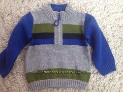 Новый свитер Gymboree 12-18 мес.